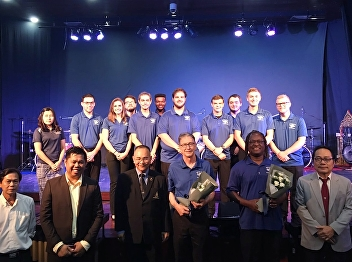 """ISU Percussion Ensemble Concert 2019 picture"