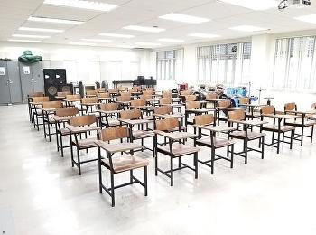 ห้องเรียนแห่งการเรียนรู้