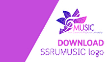 MUSIC SSRU Logo